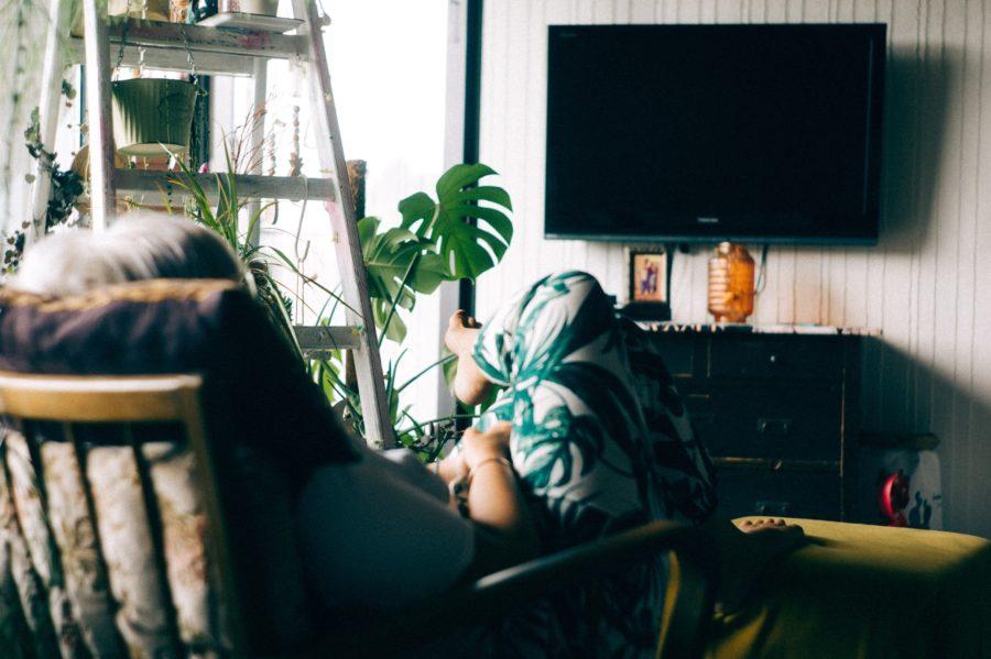 filmothérapie : un temps à soi