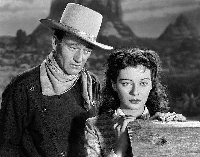 cinematherapy et western