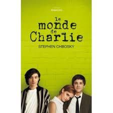 affiche film Le monde de Charlie