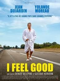"Carnaval d'articles : "" I Feel good movie""!"