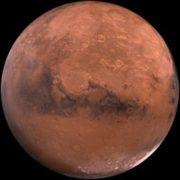 """""""Objectif Mars"""" : 31 publications quotidiennes !"""